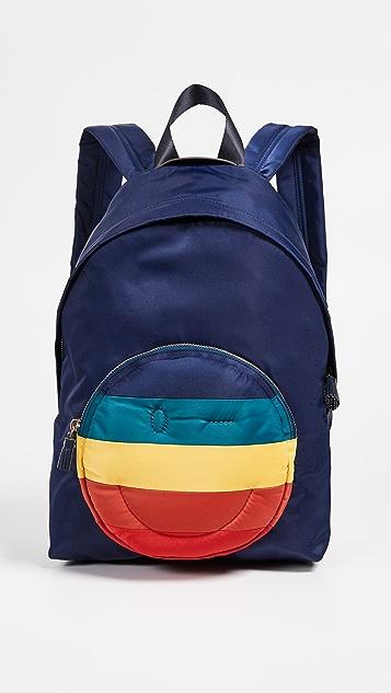 Anya Hindmarch Chubby Wink Backpack