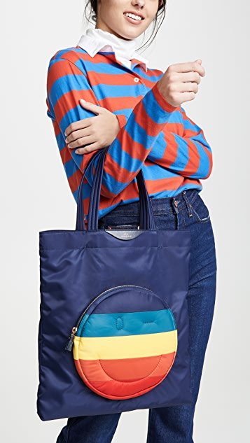 Anya Hindmarch Chubby Wink Tote