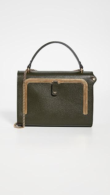 Anya Hindmarch Маленькая сумка Postbox