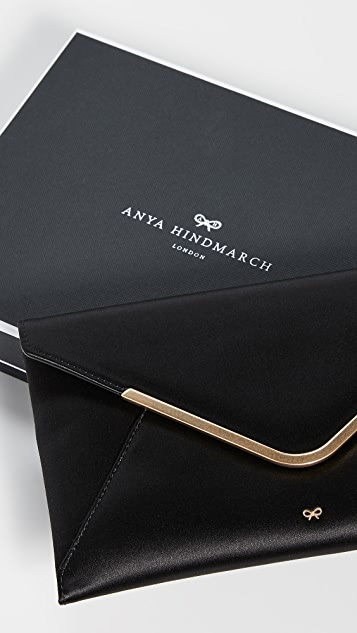 Anya Hindmarch Postbox 手拿包