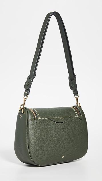 Anya Hindmarch Мягкая сумка-портфель Vere