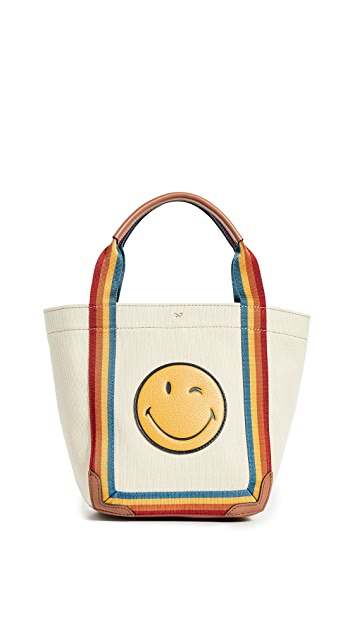 Anya Hindmarch Wink Mont 托特包