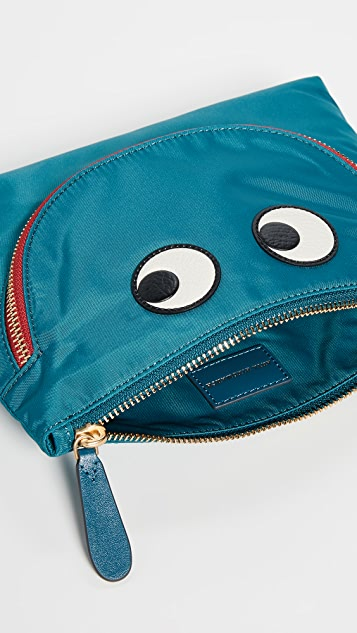 Anya Hindmarch Happy Eyes Pouch