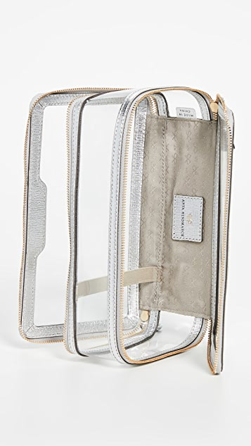 Anya Hindmarch Travel Kit Case