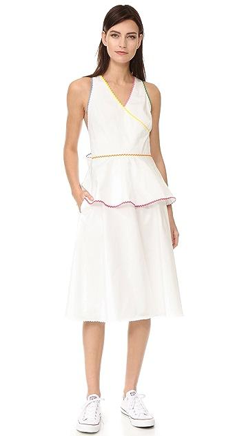 Anna October Sleeveless Dress
