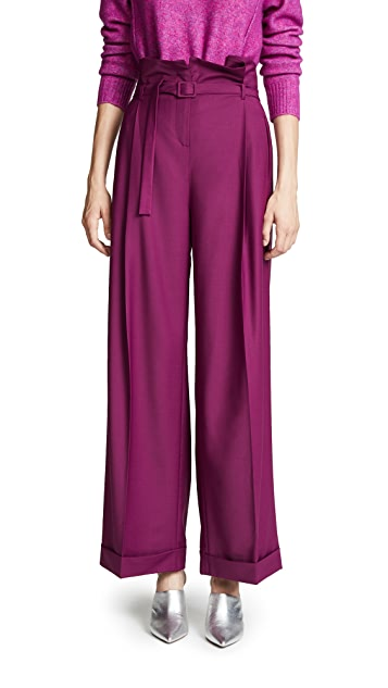 Anna October Wide Leg Pants