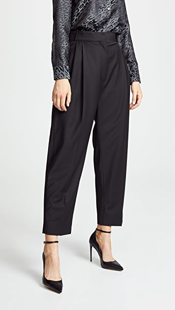 Anna October Trousers