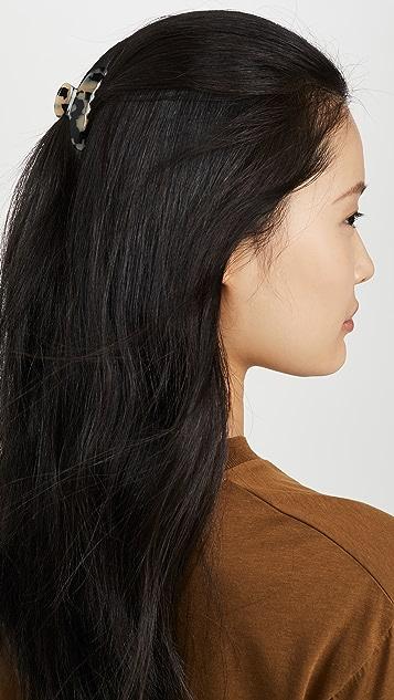 Alexandre de Paris Jaw Hair Clip