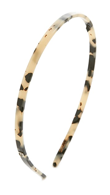 Alexandre de Paris Thin Headband