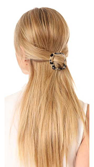 Alexandre de Paris Open Hair Clip