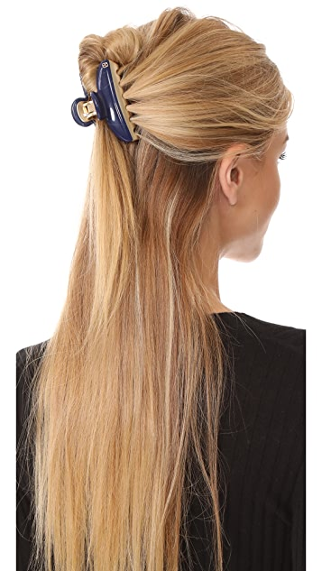 Alexandre de Paris Pince Medium Hair Clip
