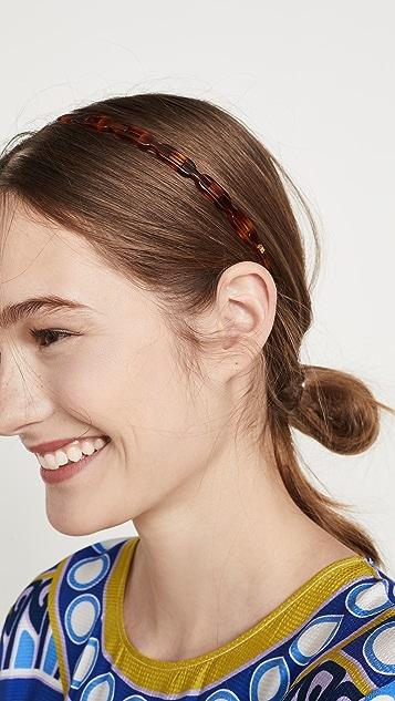 Alexandre de Paris Link Headband