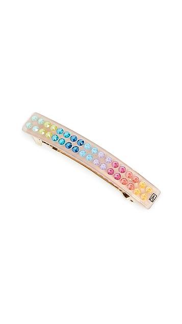 Alexandre de Paris Candy Color Barrette