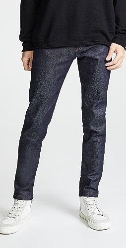 A.P.C. - Petit New Standard Indigo Jeans