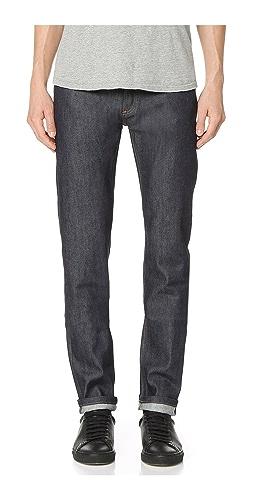 A.P.C. - Petit Standard Brut Stretch Jeans