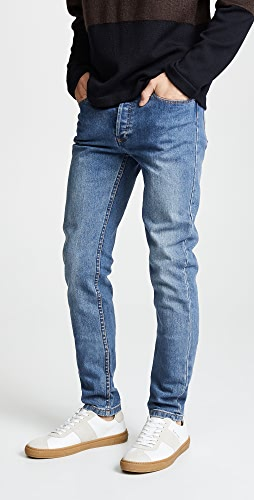 A.P.C. - Petit New Standard Stretch Jeans
