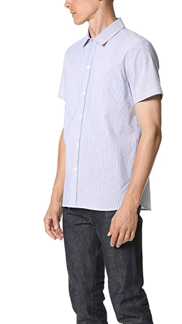 A.P.C. Scout Shirt