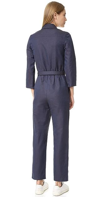A.P.C. Combi Jumpsuit