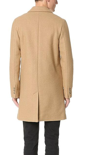 A.P.C. Lewis Overcoat