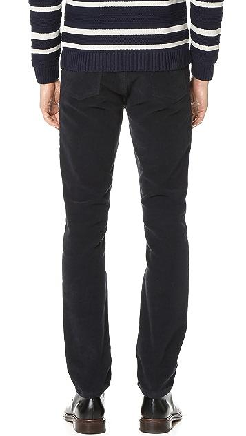 A.P.C. Petit New Standard Moleskin Jeans