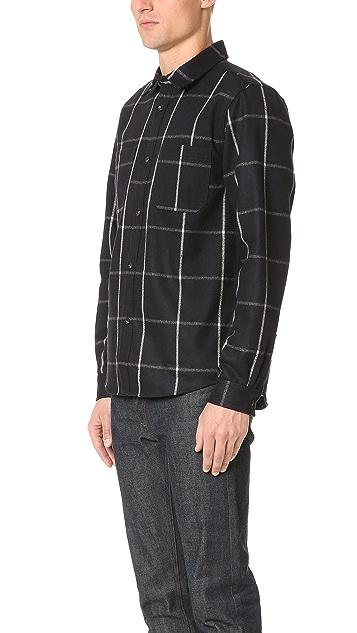 A.P.C. Gary Overshirt