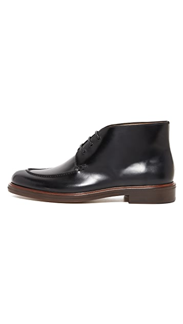 A.P.C. Split Toe Boots