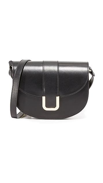 A.P.C. Soho Saddle Bag