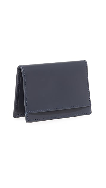 A.P.C. Andrew Card Holder
