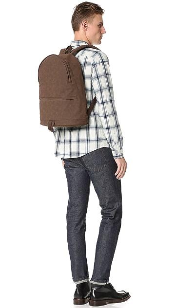 A.P.C. Stefan Backpack