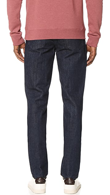 A.P.C. Low Standard Jeans