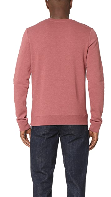 A.P.C. Ray Sweatshirt