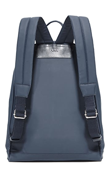 A.P.C. Alexandre Backpack