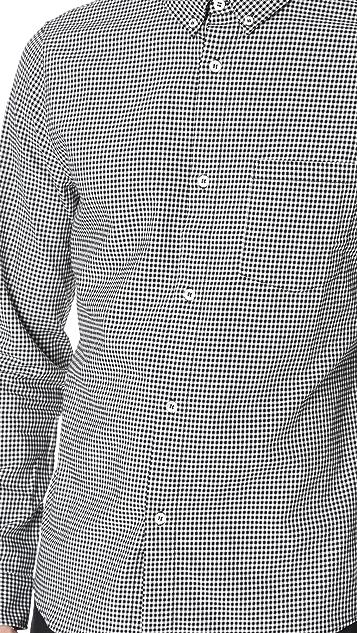 A.P.C. Mick Shirt