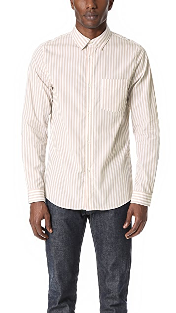 A.P.C. Sportswear Shirt