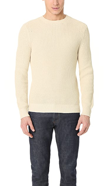 A.P.C. Travel Sweater