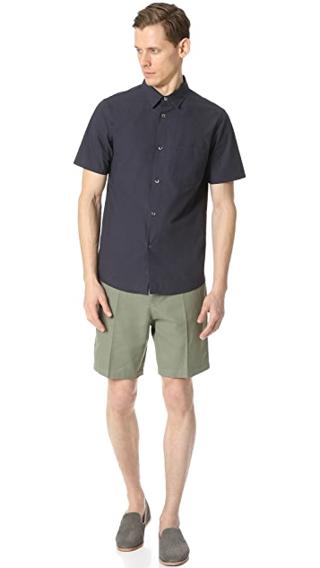 A.P.C. Lawrence Shorts