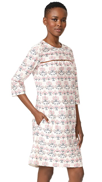 A.P.C. Tenerife Dress