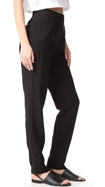 A.P.C. Silverlake Pants