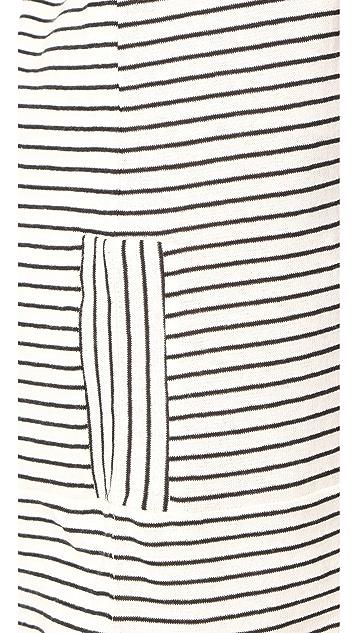 A.P.C. Mauricia Dress