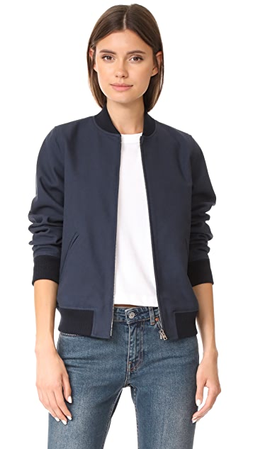 A.P.C. Norma Bomber