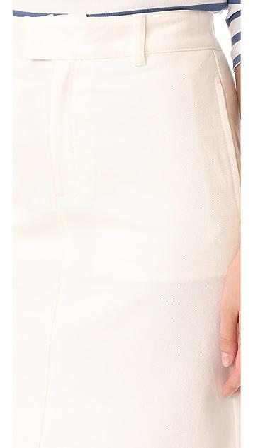 A.P.C. Sandy Skirt