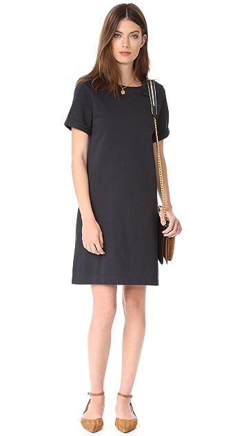 A.P.C. Beckie Dress