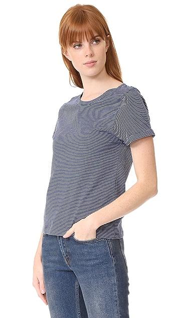 A.P.C. Cyd T-Shirt