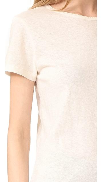 A.P.C. Lydia T-Shirt