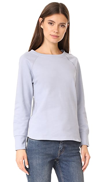 A.P.C. Memory Sweatshirt