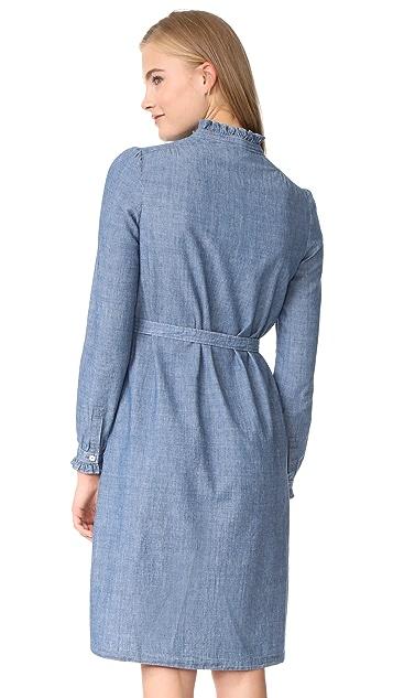 A.P.C. Astor Dress