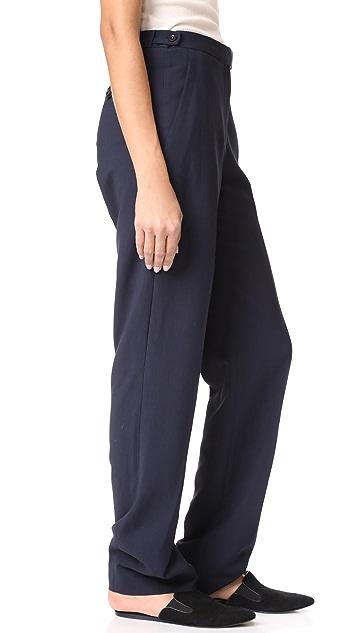 A.P.C. Effie Trousers