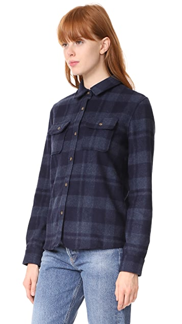 A.P.C. Girl Blouse