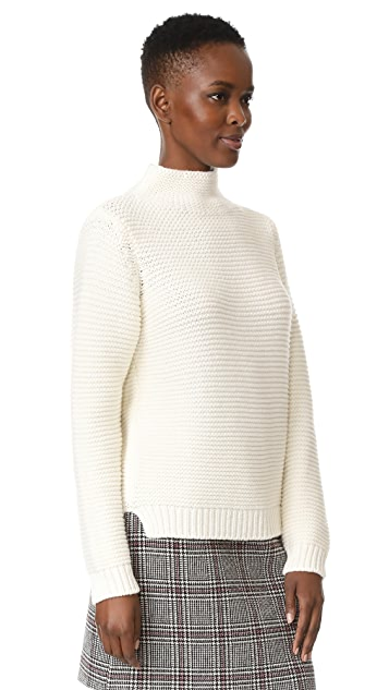 A.P.C. Seldovia Turtleneck Sweater