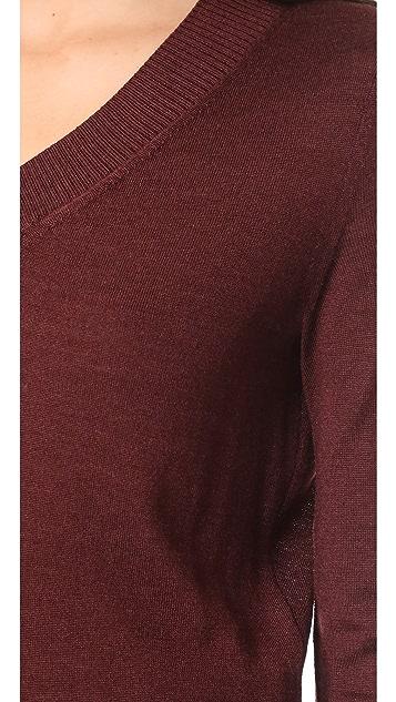 A.P.C. Ava Sweater